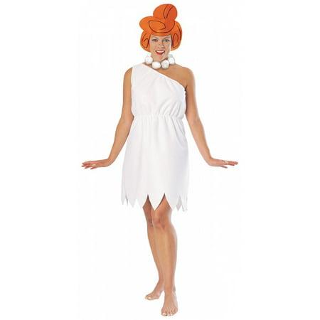Wilma Flintstone Adult Costume - XX-Large](Flintstone Family Costumes)