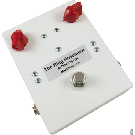 Kit - The Ring Resonator Pedal Kit, MOD DIY