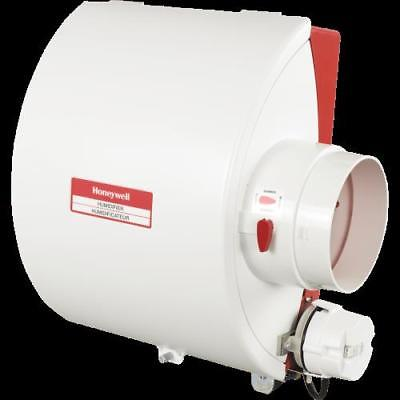 Honeywell HE280 Whole House Bypass Humidifier