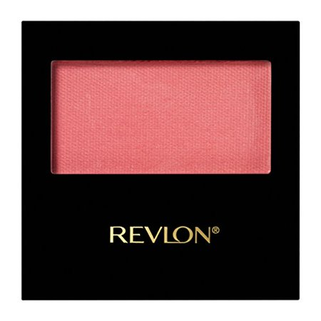 Revlon Powder Blush, 002 Haute Pink, 0.17 Ounce