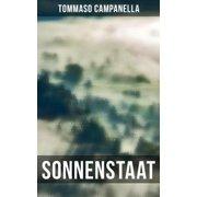 Sonnenstaat - eBook