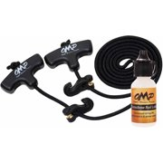 Universal Crossbow Cocking Aid with Rail Lube Combo by October Mountain Products