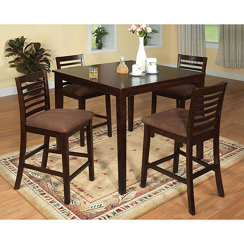 Eaton Counter Height Dining Room Set by Furniture of America