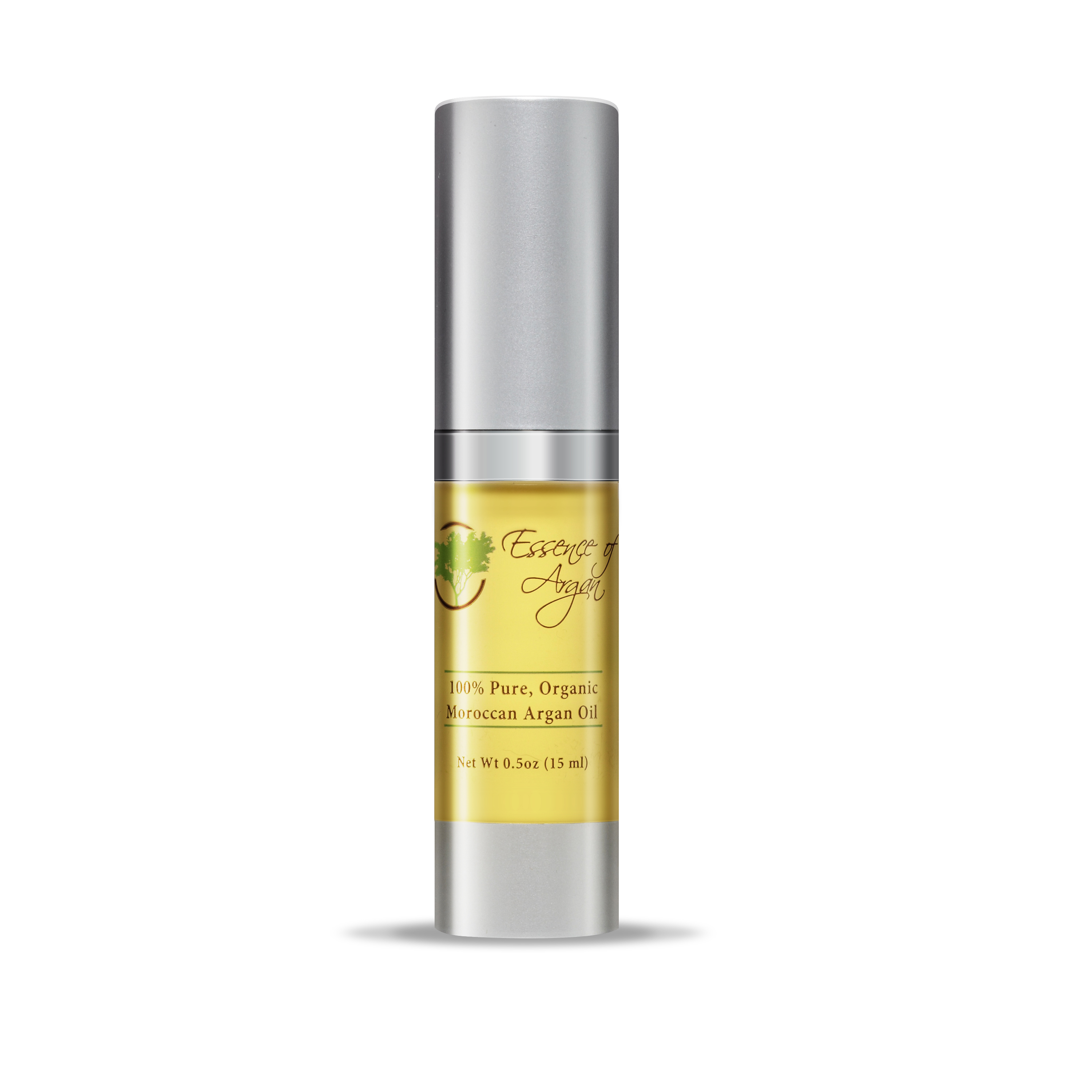 Essence of Argan 15ml (Pure Moroccan Argan Oil)