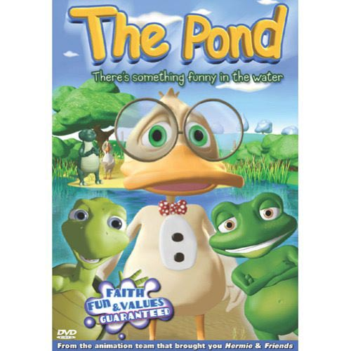 The Pond (Widescreen)