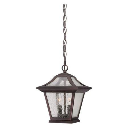 Acclaim Lighting Aiken Outdoor Hanging Lantern Light Fixture