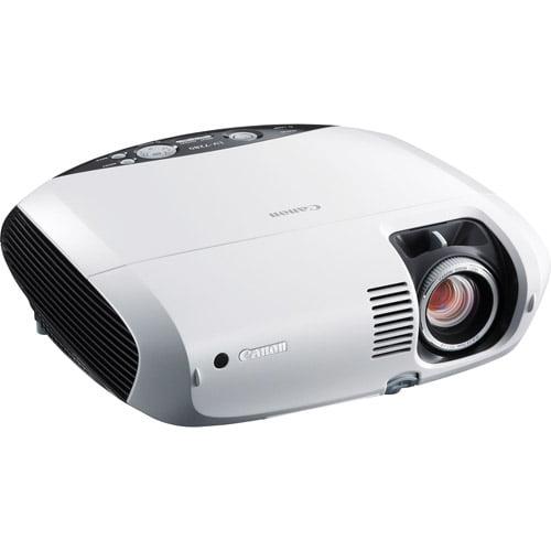 Canon LV-7280 Multimedia Projector - 2200 Lumens - Native XGA 1024 x 768 Resolution