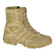 "Men's Merrell Work Moab 2 8"" Tactical Waterproof Hiking Boot"