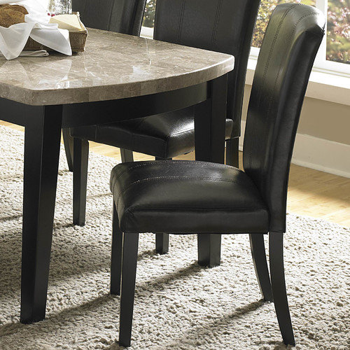Woodhaven Hill Cristo Parsons Chair (Set of 2)