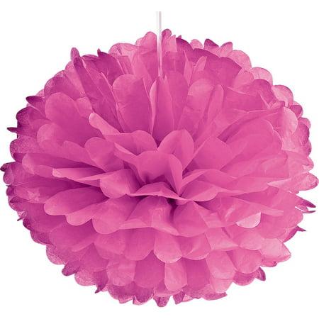 Luna bazaar tissue paper pom pom 15 inch bubblegum pink for luna bazaar tissue paper pom pom 15 inch bubblegum pink for mightylinksfo