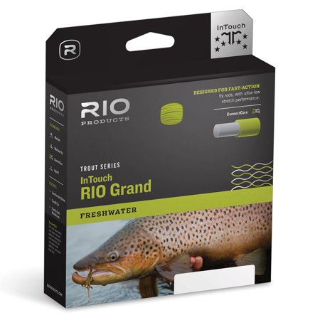 RIO InTouch Grand Fly Lines ()