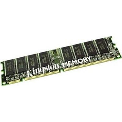 DDR2 SDRAM - 1 GB - DIMM 240-PIN - 667 MHZ - D12864F50
