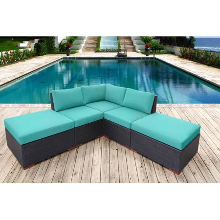 Bellini Corner Sectional Set