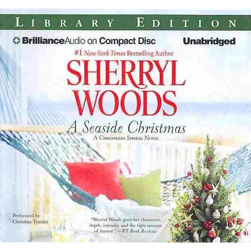 A Seaside Christmas: Library Edition