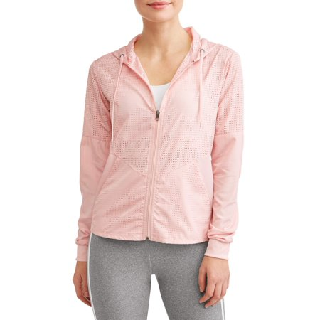 Dragonfly Womens Performance Jacket (Women's Active Lasercut Jacket)