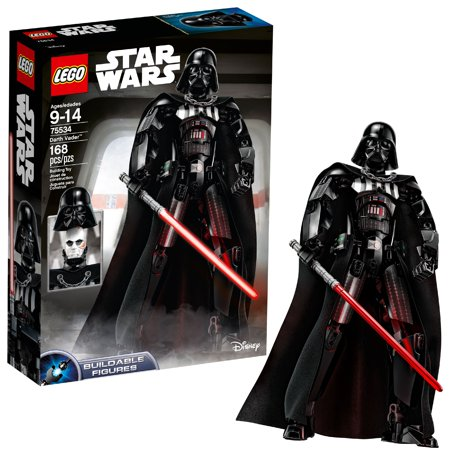 LEGO Constraction Star Wars Darth Vader™ - Darth Vador