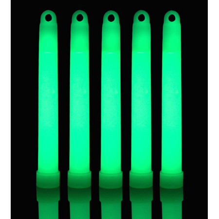 Premium Glow Sticks (Lumistick 6
