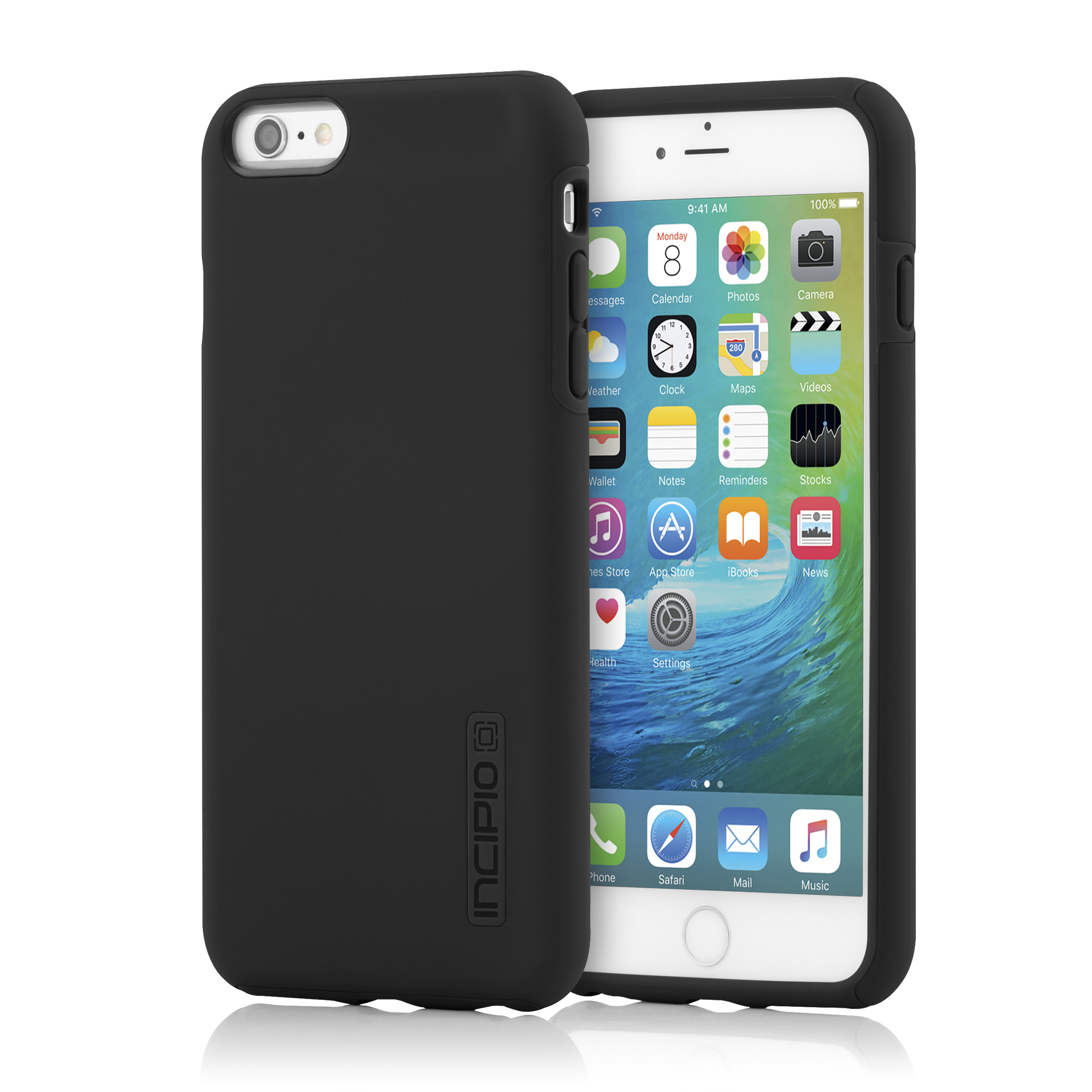 Incipio Apple iPhone 6 Plus Dual Case