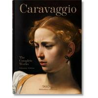 Bibliotheca Universalis: Caravaggio. the Complete Works (Hardcover)