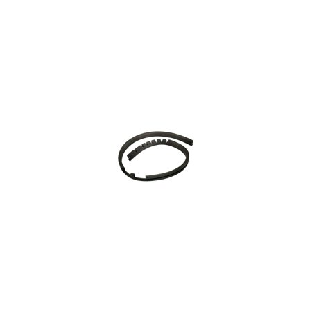 MACs Auto Parts Premier  Products 49-32124 Fender Skirt Seals - For Factory Skirts - Mercury - Seals Skirts