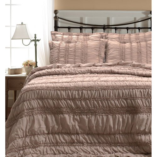 Global Trends Trisha Bedding Quilt Set
