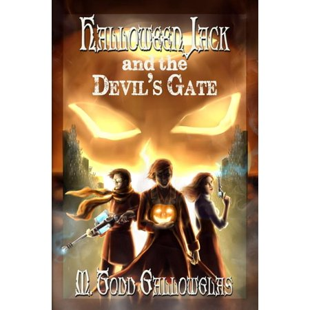 Is Halloween Really About The Devil (Halloween Jack and the Devil's Gate)
