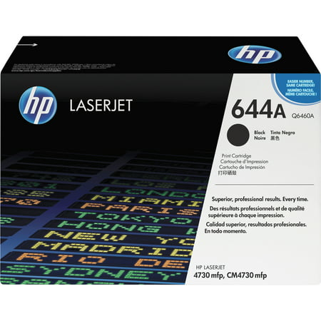 HP, HEWQ6460A, Q6460/1/2/3A Series Toner Cartridges, 1 / - Cm2320 Mfp Series