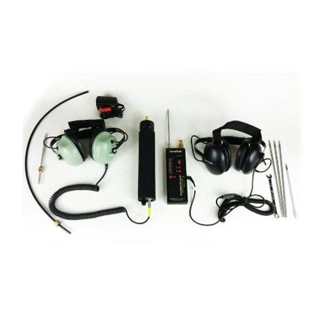 Accutrak VPE Basic Kit Ultrasonic Leak Detector