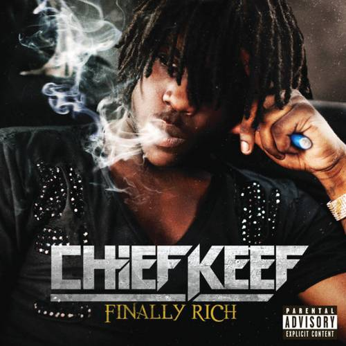 Finally Rich (Explicit) (Deluxe Edition)
