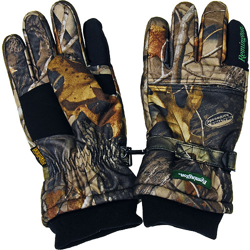 Remington Heavy Weight Glove Walmart Com