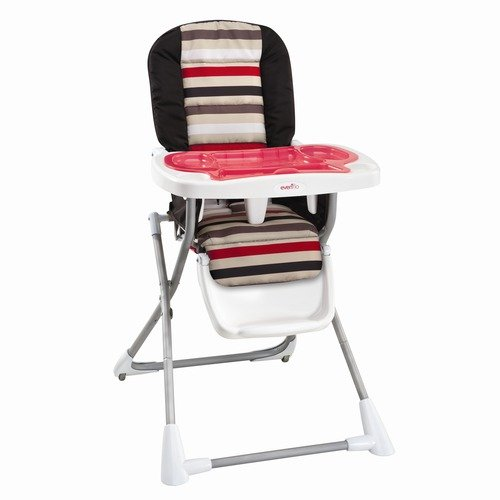 Evenflo Compact Fold High Chair Parma