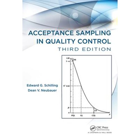 Quality Book (Acceptance Sampling in Quality Control - eBook)