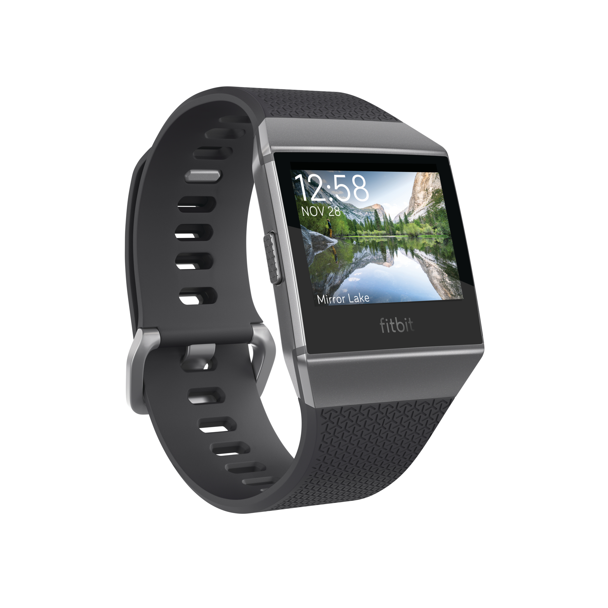 Fitbit sign up