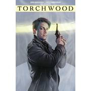 Torchwood Volume 2: Station Zero