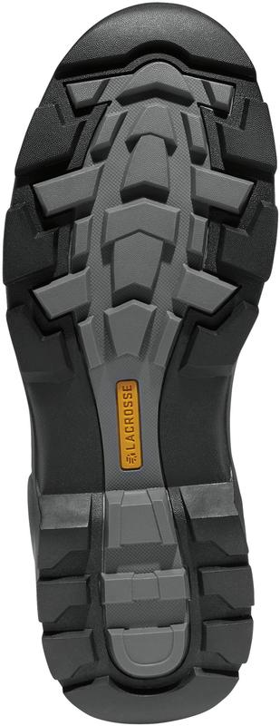Lacrosse Men's Alpha Thermal 16IN 7.0mm Neoprene NMT Boot