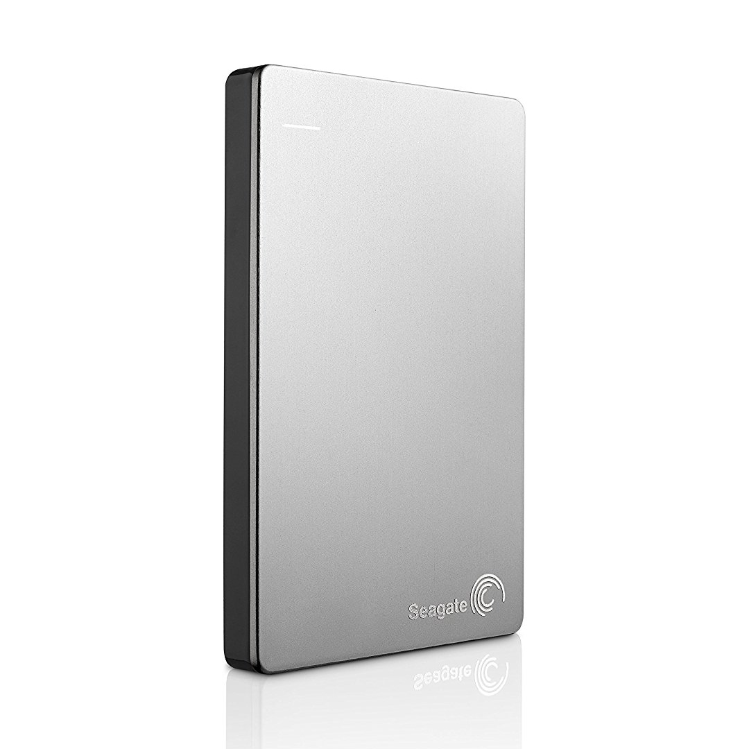 Seagate 4TB Backup Plus USB 3.0 P - [SITE DISCOUNT] STDS4...