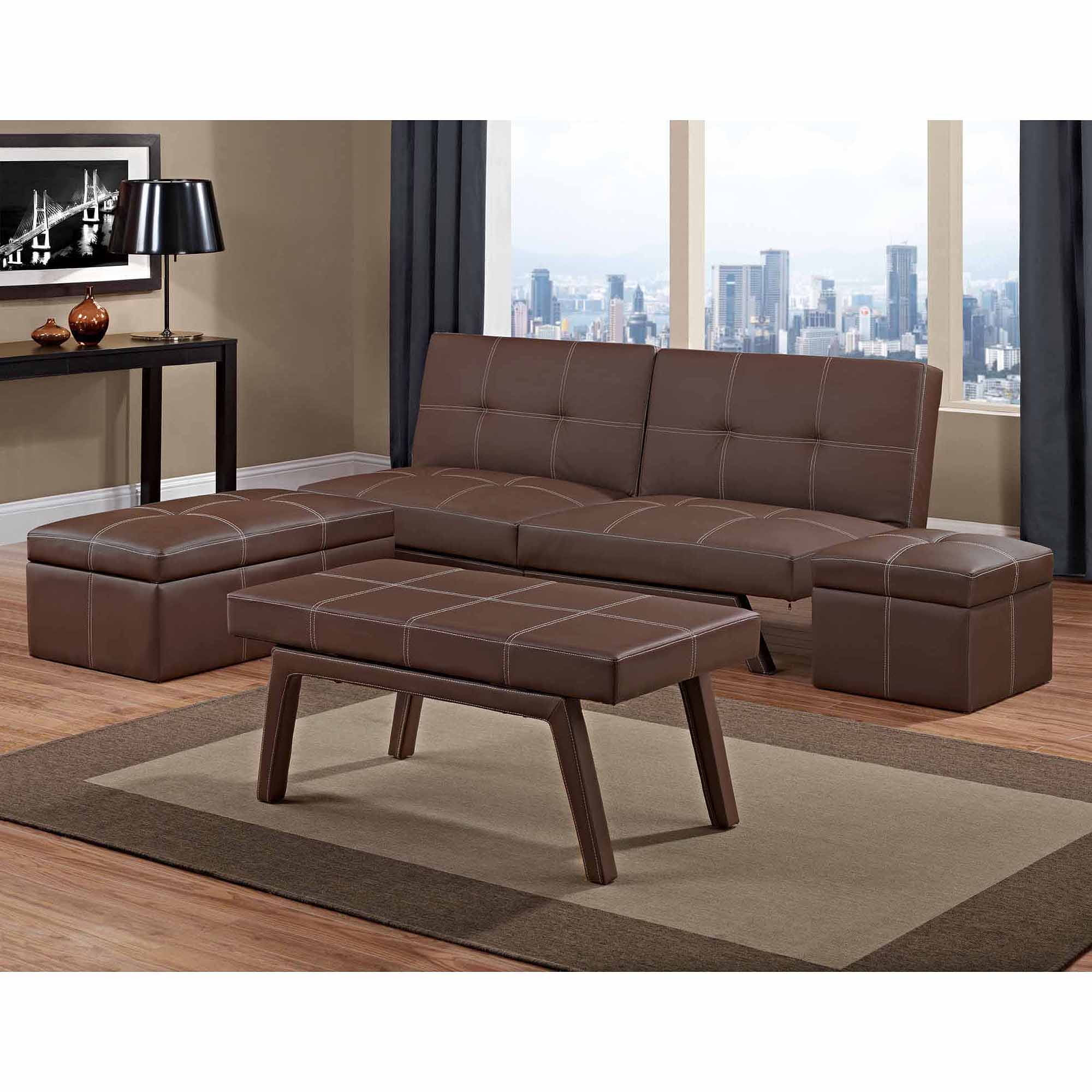 Delaney Living Room Furniture Collection