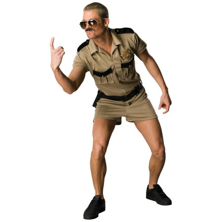 Lt. Dangle Costume - Ty Costume