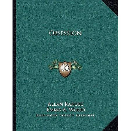 Obsession - image 1 de 1