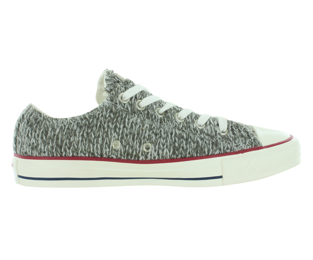 Converse Chuck Taylor Ox Winter Knit Women's Shoes Shoes Women's Size 5 7c8cff