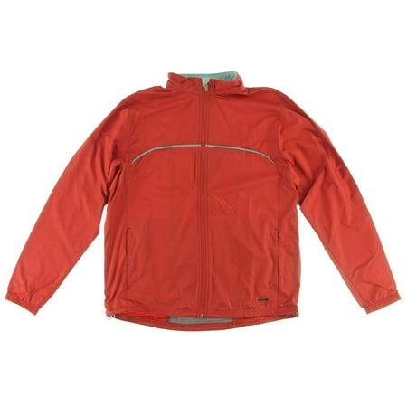 Charles River Apparel Mens Racer Nylon Packable Jacket