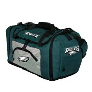 NFL Philadelphia Eagles Roadblock Duffle