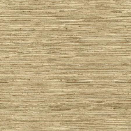 Tropics Horizontal Grasscloth Wallpaper