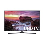 "SAMSUNG 55"" Class 4K (2160P) Ultra HD Smart LED TV (UN55MU6290)"