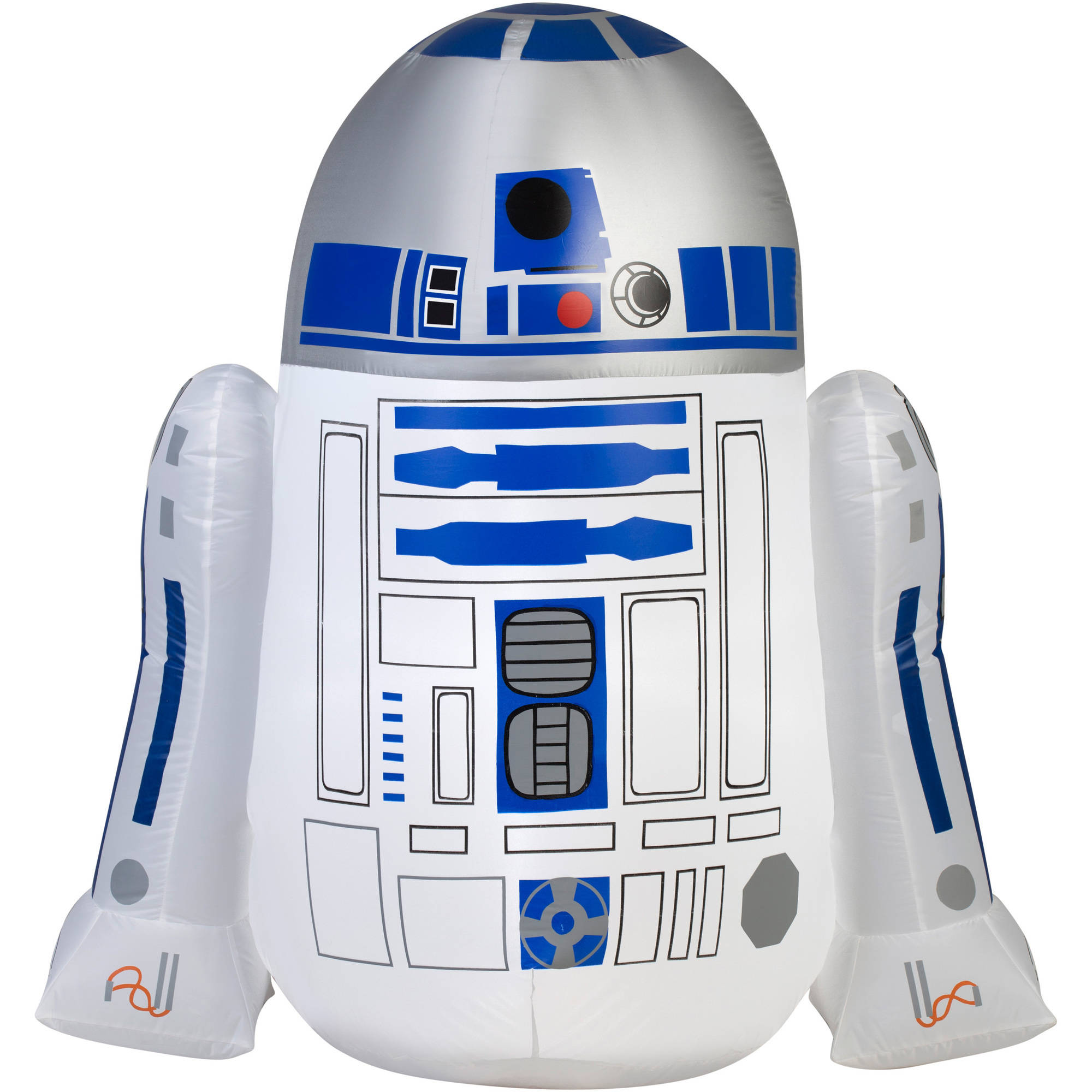 Airblown R2 D2 Halloween Decoration