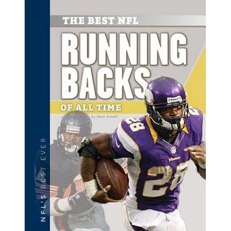 The Best NFL Running Backs of All Time (Best Football Drills For Running Backs)