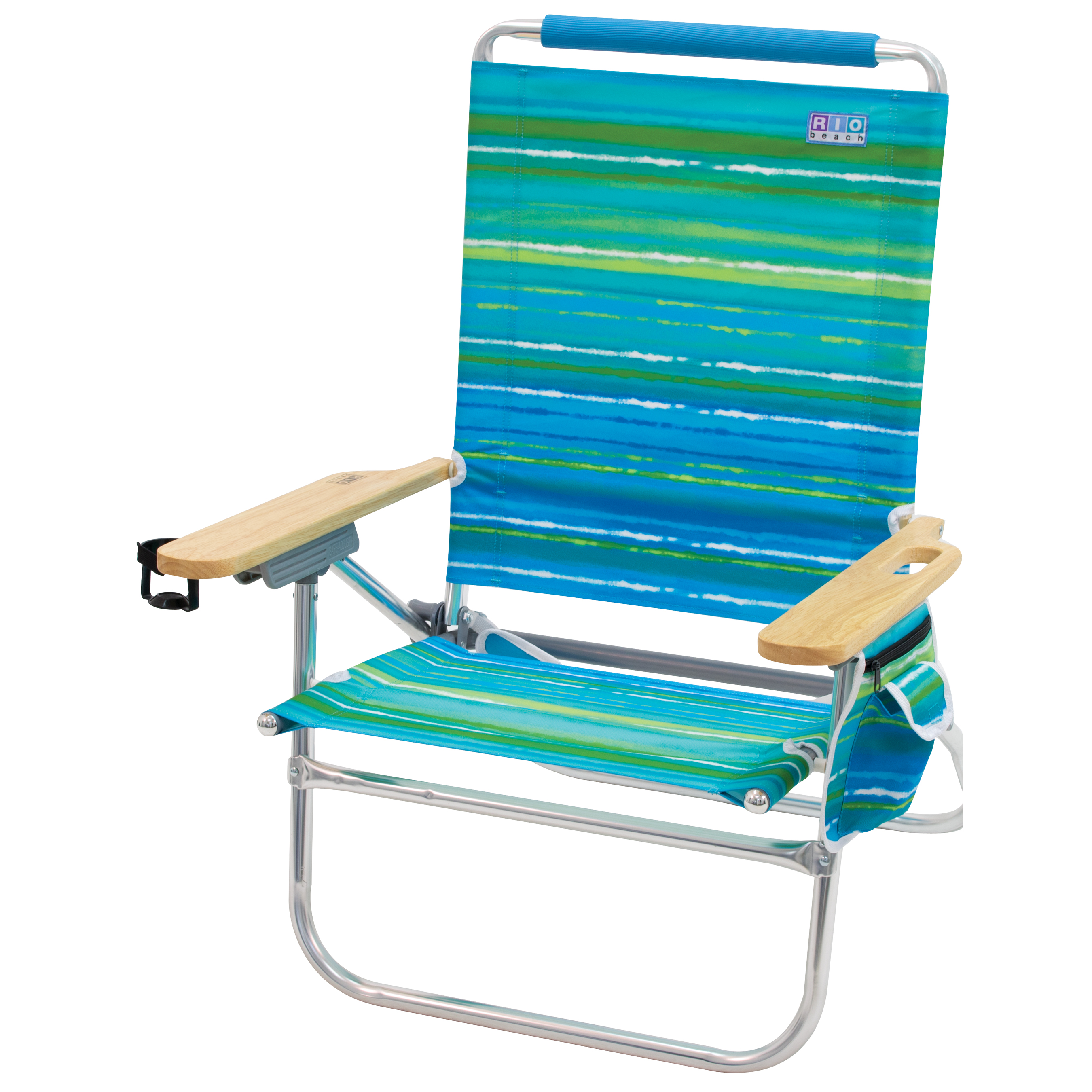 Fine Rio Easy In Easy Out 4 Position Beach Chair Walmart Home Interior And Landscaping Ferensignezvosmurscom