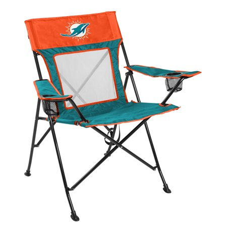 - Rawlings NFL Gamechanger Chair, Miami Dolphins