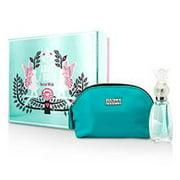 Anna Sui Secret Wish Coffret: Eau De Toilette Spray 30ml/1oz + Cosmetic Pouch For Women