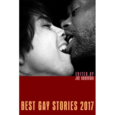 Best Gay Stories 2017 - eBook](Gay Halloween London 2017)